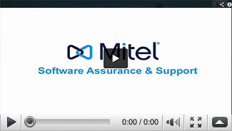 Mitel SWA VIdeo Playback Graphic