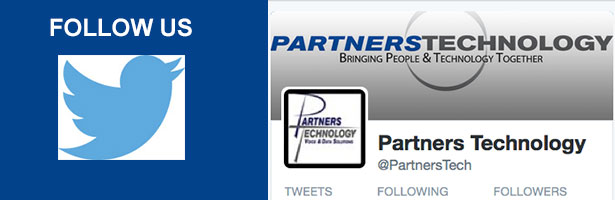 Partners Technology Twitter Profile Photo