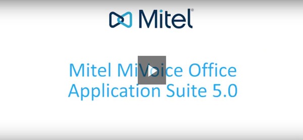 MiVoice Office Application Suite 5.0