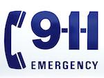 Emergencey 911 Graphic